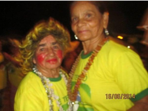 Festa Junina Realizada pelo CRAS - Imagem 15