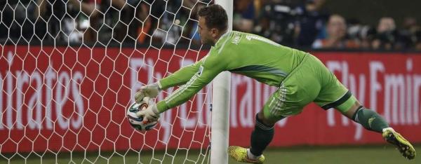 Goleiro leva frango, e Rússia só empata com Coreia do Sul durante estreia do grupo H na Copa