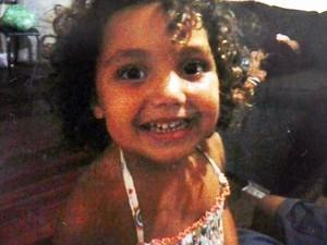 Padrasto confessa ter espancado menina até a morte em suposto prostíbulo