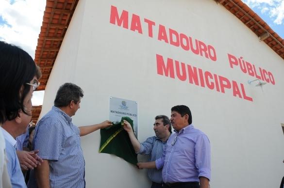 Manoel Emídio inaugura Casa da Juventude com a presença do Governador Zé Filho - Imagem 8