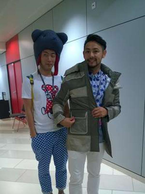 Japoneses apresentam roupa que bloqueia celular.Você usaria?