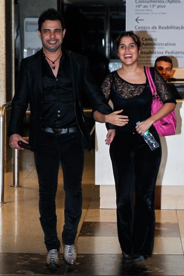 Wanessa Camargo dá à luz a seu segundo filho, João Francisco
