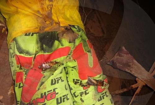 Homem morre eletrocutado às margens de rio durante pescaria
