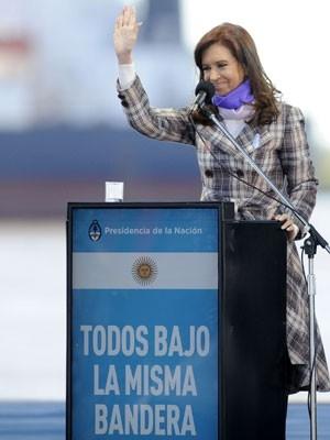 Argentina põe anúncio em jornal dos EUA dizendo que quer pagar dívida