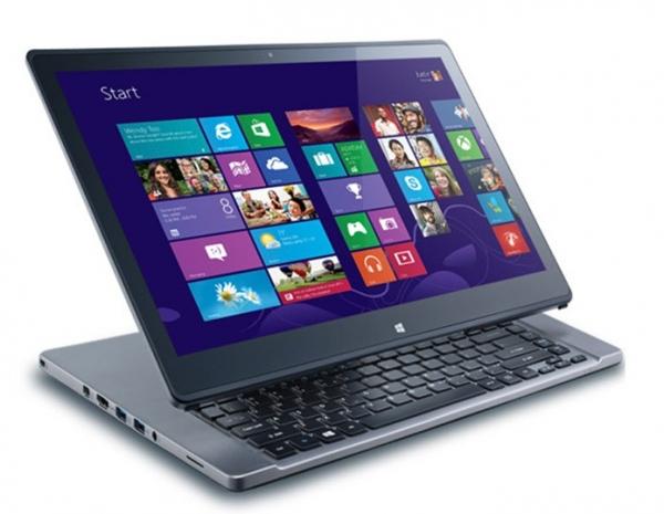 Novos notebooks Aspire da Acer chegam ao Brasil um ano após lançamento