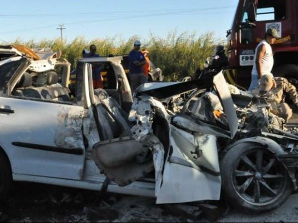 Motorista em alta velocidade morre em acidente no oeste do Paraná