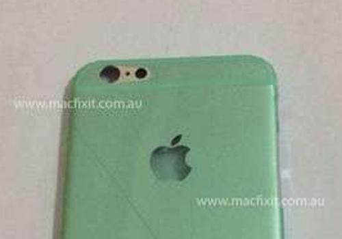 Fabricação do iPhone 6 pode começar em julho, diz agência