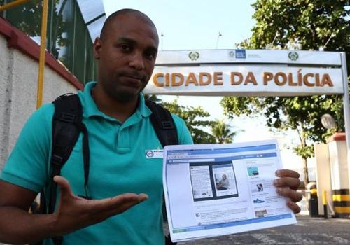 Filho de sambista Bezerra da Silva é acusado de assassinato nas