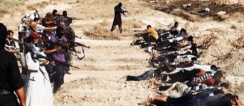 Novo conflito no Iraque já deixou mais de mil civis mortos, denuncia ONU