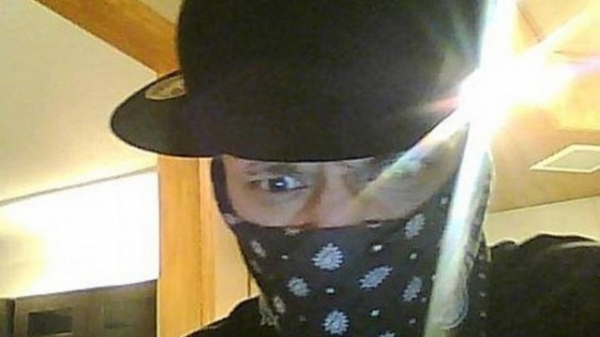 Bandido é preso após esquecer seu perfil no Facebook aberto no computador de vítima