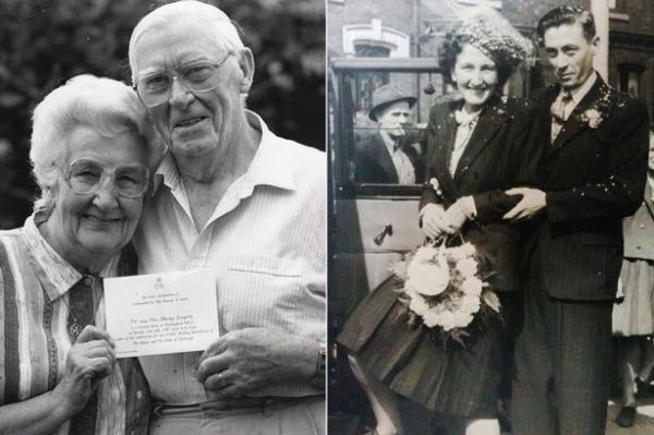 Casal de idosos apaixonados morre com poucas horas de diferença