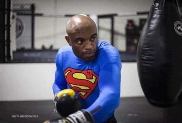 Chris Weidman admite nova revanche para Anderson Silva no UFC
