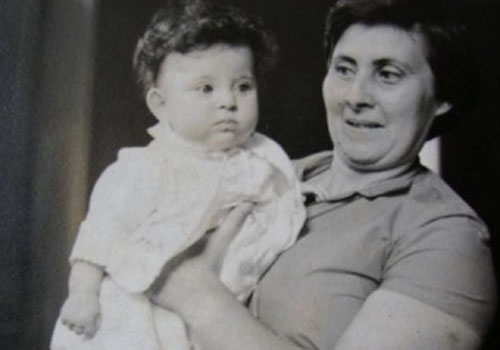 Filha comove internautas em conversa com mãe que tem Alzheimer