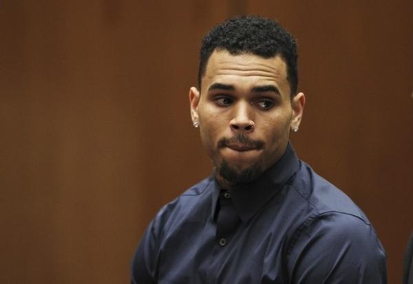 Chris Brown perde acordo judicial e pode voltar à cadeia, diz site