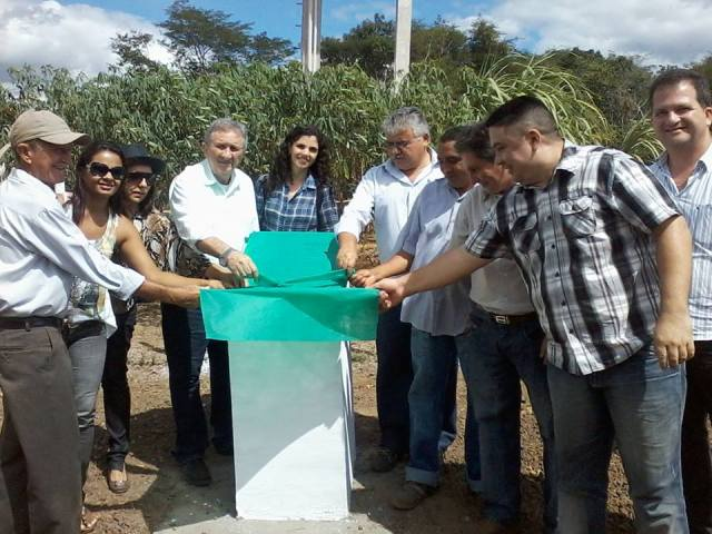 Assentamento Baixão do Felipe é inaugurado em Jatobá do Piauí