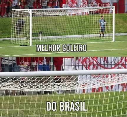 Jogo do Brasil contra Chile vira diversão entre os internautas