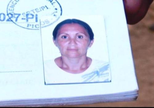Mulher é encontrada morta no baneiro de sua casa no PI