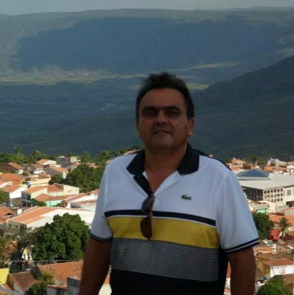 Grave acidente mata empresário e político no interior do PI