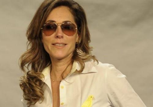 Bandidos assaltam casa da atriz Christiane Torloni no Rio de Janeiro