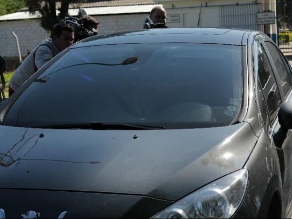 Ex-juiz Nicolau dos Santos Neto deixa presídio em Tremembé, interior de SP