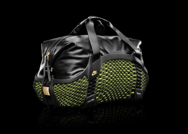 Nike produz bolsa com impressora 3D para craques da Copa do Mundo