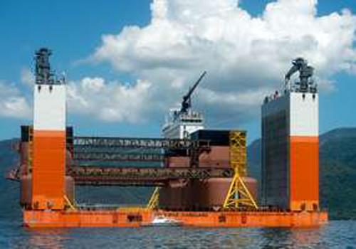 Produção de petróleo do pré-sal supera 400 mil barris ao dia