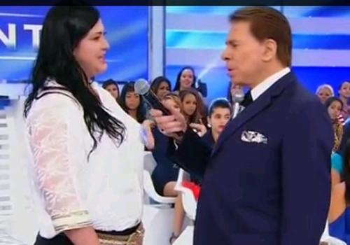 Silvio Santos diz que irá ao Paraguai buscar maconha