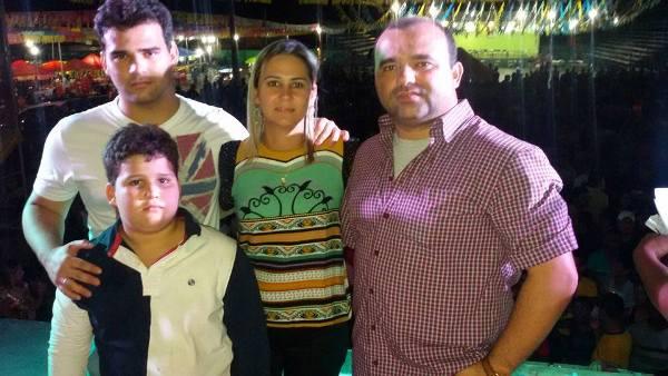 Prefeito Walfredo Filho comemora sucesso do XXI Festival Cultural de Quadrilhas