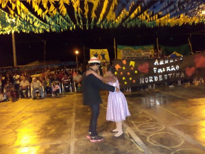 Prefeito realiza festival de  quadrilha municipal - Imagem 20