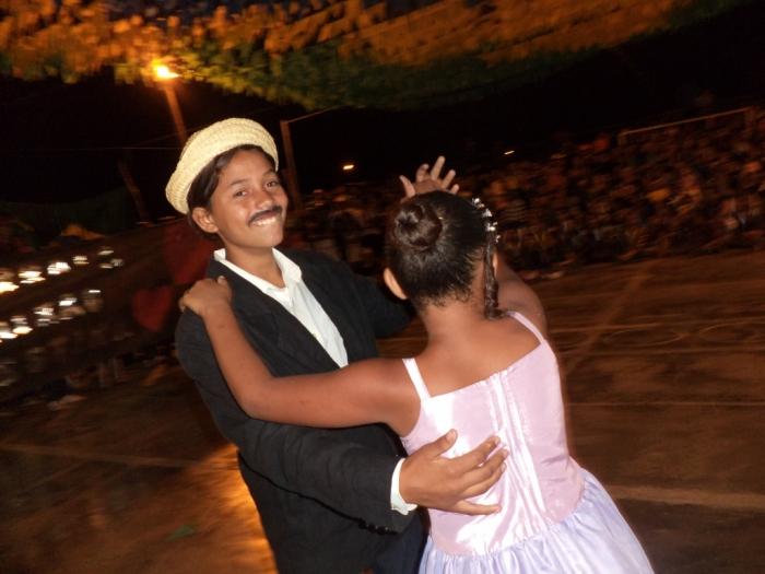 Prefeito realiza festival de  quadrilha municipal - Imagem 19