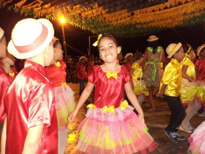 Prefeito realiza festival de  quadrilha municipal - Imagem 13