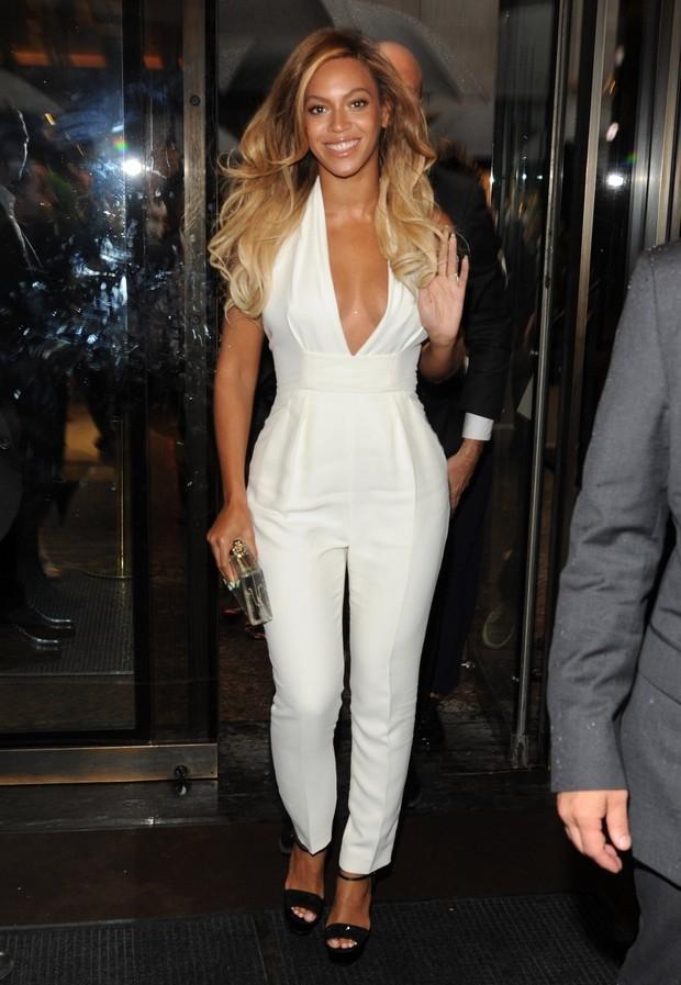 Beyoncé é a celebridade mais poderosa do mundo, diz Forbes