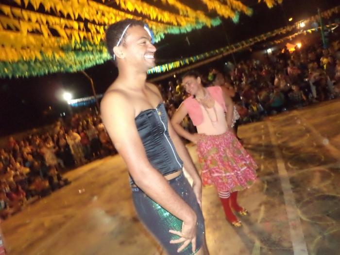 Prefeito realiza festival de  quadrilha municipal - Imagem 3
