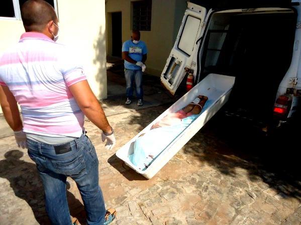 Idosa morre após atropelamento em avenida de Parnaíba