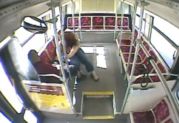 Motorista de ônibus é demitido após ato sexual com passageira nos EUA