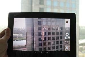 Tablet Sony Xperia Z2 tenta disputar com iPad e Galaxy Tab