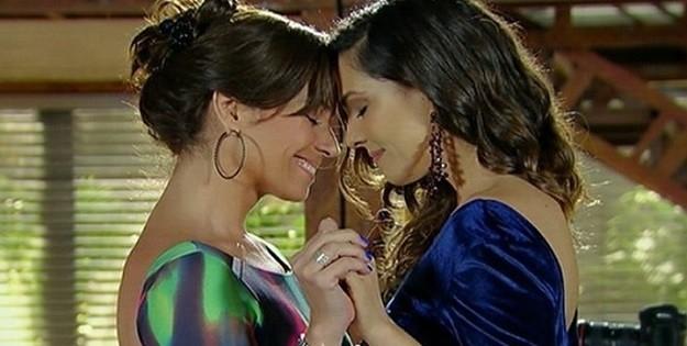 Primeiro casamento gay da TV terá beijo e show da mulher do diretor