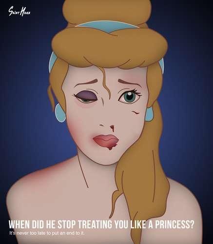 Princesas são