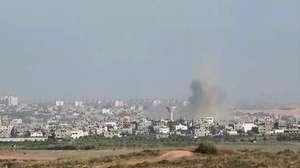 Sobe para 85 o número de mortos em ataques de Israel a Gaza