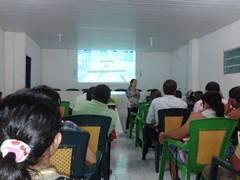 Evento leva debate sobre linhas de crédito do BNB para Luzilândia