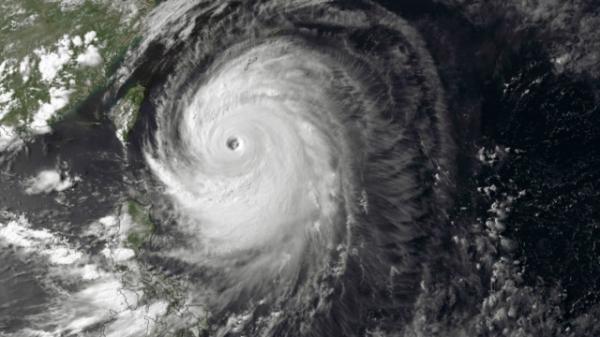 Brasileiros no Japão em estado de alerta por causa de tufão