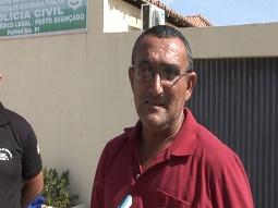 TROTE: Ligação sobre grave acidente em Caxingó mobiliza IML