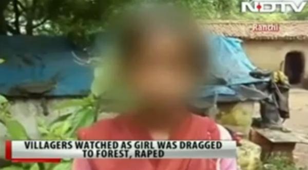 Menina de 10 anos é estuprada por vizinho que se vingou após ter sido espancado por pai da vítima