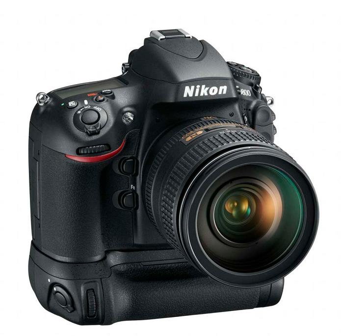 Quais novidades traz a Nikon D810 em relação a modelos anteriores?
