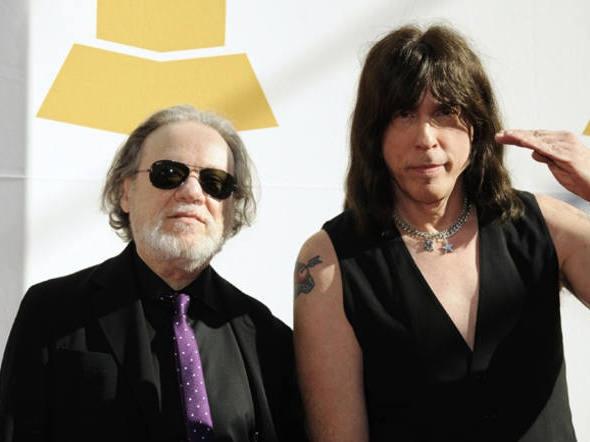 Morre Tommy Ramone, o baterista original dos Ramones