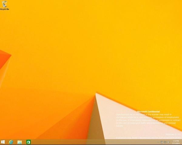 Vaza na web imagem do Windows Build 9788; boatos se confirmam