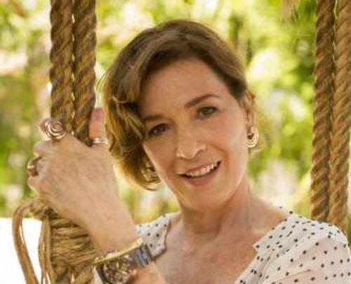 Batom de Tainá Müller é o mais pedido da Globo; veja lista