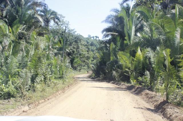 Prefeitura de Miguel Alves faz melhoria em estradas da zona rural