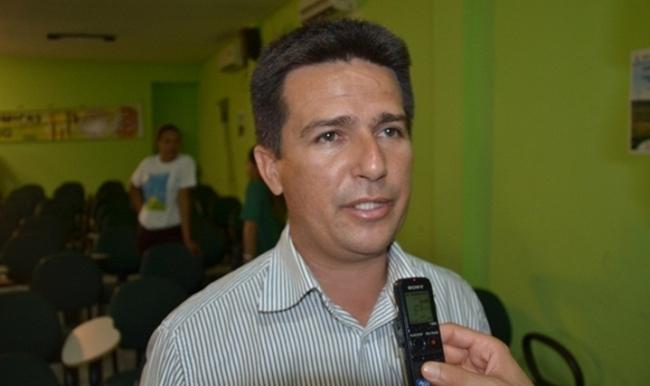 Cadeirão Grande sedia audiência sobre Complexo Eólico que será feito no município - Imagem 4