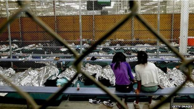 Mais de 50 mil menores sozinhos tentam entrar ilegalmente nos EUA